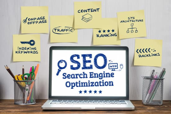 SEO Essentials